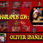 Charlamos Con: Oliver Ibañez.